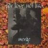 For Love Not Lisa: Merge