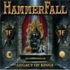 Hammerfall: Legacy of Kings