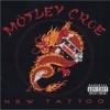 Motley Crue: New Tattoo
